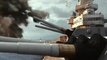 这部超级战争大作真实的再现了冲绳岛战役, 场面实在是太惨烈了