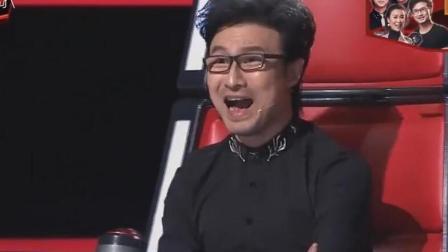 汪峰听了也得冒冷汗, 9岁女孩唱他的歌竟下载破亿, 把他都超越了