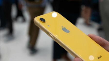 iPhone XR预约超85万, 价格良心