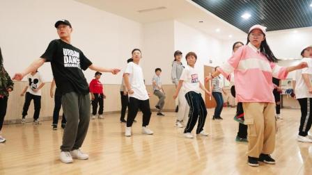 全国 URBAN DANCE 高校巡回公开课 - 西安交通大学
