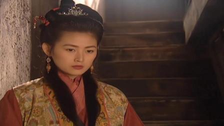 水浒传:武大郎预感不对,立刻回家找野汉,潘金莲演了一出好戏