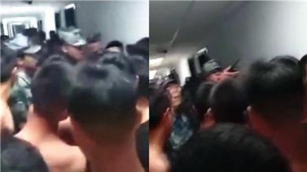 河北阜平学生打架伤10人 多名领导被免职