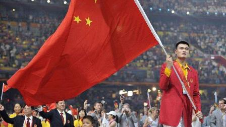 2008年北京奥运会开幕式回顾(上)