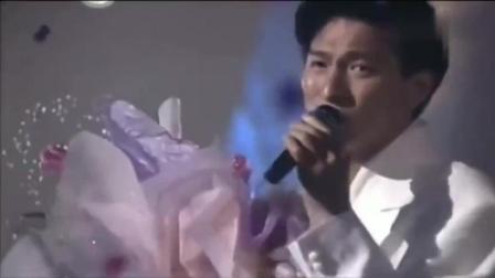 黄家驹、王杰、刘德华罕见的同台献唱, 听听谁的粉丝反应最大!