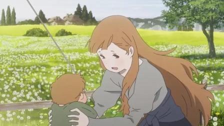 日漫《朝花夕誓》将映, 荣获金爵奖最佳动画片, 上演最美感人故事
