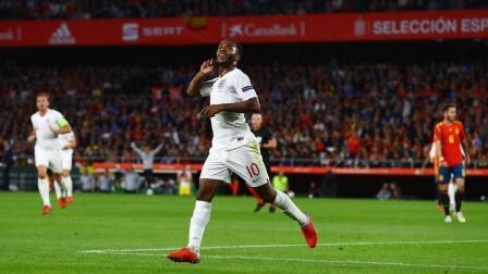 欧国联英格兰客场3比2掀翻西班牙, 恩里克究竟输在哪里?