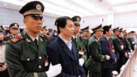 张子强死刑后, 媒体问他82岁母亲: 谁害了他? 张母说了4个字
