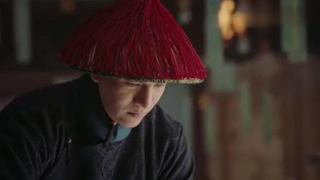 如懿传: 弘历故意让如懿难堪, 凌云彻竟变成了太