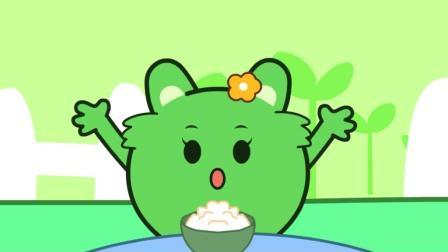 咕力咕力丫米果: 小动物朋友们有困难请你帮帮忙 经典动画