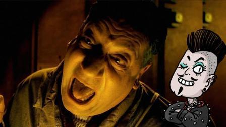 他意外闯入魔窟,却泡上了杀人狂的女儿,顺便坑死了便宜岳父!