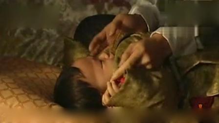 京华烟云: 木兰一抱小博文, 小博文马上就不哭闹了, 真是神奇