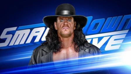 WWE2018年10月17日狂野角斗士之美国职业摔角