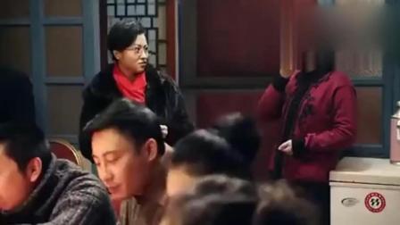 情满四合院-全院人聚一起, 晓娥到处要找傻柱