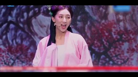 小品: 宋小宝和黄圣依拍过吻戏, 真逗, 笑的停不下来