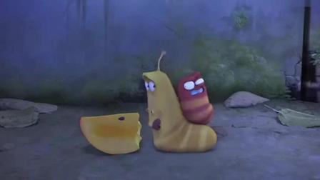 这俩虫子真是不长记性, 都多少次了还睡在下水道口下面, 活该被搞