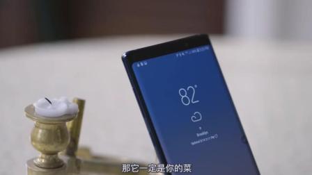 安卓机皇——三星Note9值不值得买? 来看全面评测【沙丁鱼原创字幕】