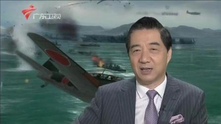 张召忠: 美国为了弄沉一艘航母, 各种手段全用上了