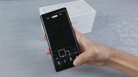 三星Note9来电的那瞬间,终于知道为什么能卖8000块了!