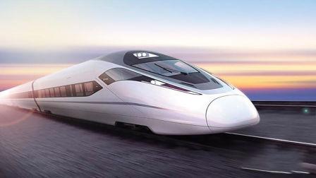 印度美女来感受中国高铁