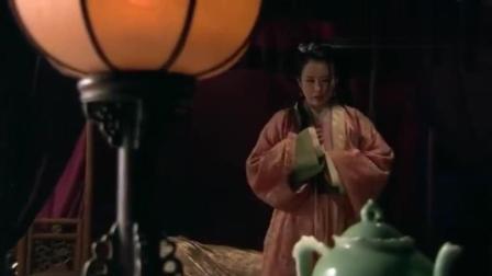 水浒传: 潘巧云做亏心事哆哆嗦嗦, 看着熟睡的相公, 她一夜无眠