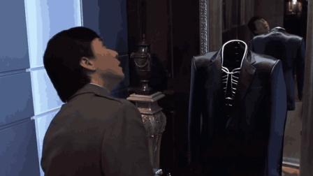 """男子意外得到一件神奇""""礼服"""", 穿上后如超人附身, 走上人生巅峰"""