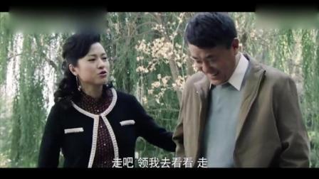 《情满四合院》傻柱之所以和娄晓娥合作, 是他们之间有个孩子何晓!