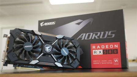 AMD RX580马甲卡上市: 中国特供 规格吐血改