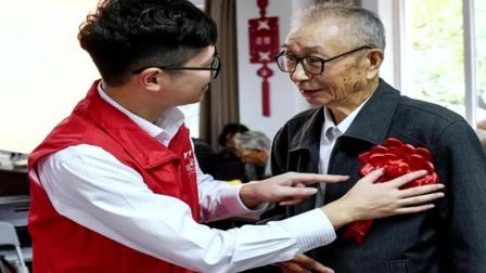 浙江: 慈溪耄耋老人共度集体生日迎重阳 弘扬中华传统美德