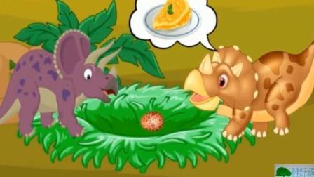 侏罗纪公园 恐龙乐园 恐龙总动员 恐龙世界动画 恐龙动画片1