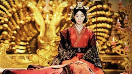 一代贤后卫子夫, 中国历史上在位第二长和有着独