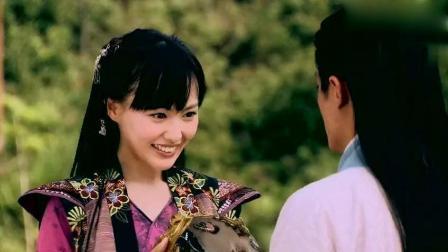 仙劍奇俠傳3 長卿恢復記憶 終于明白了紫萱的對她生生世世的愛