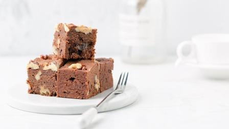 教你做零失败的超人气甜点, 布朗尼蛋糕!