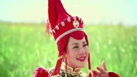 经典歌曲-东方红艳 - 火火的姑娘