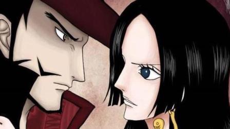 【海贼王】女帝真实实力如何? 尾田早已有伏笔