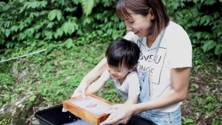 能变废为宝还能体验复古, 这款简易造纸机让你在家就体验造纸乐趣