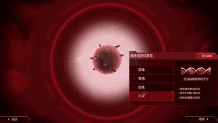 瘟疫公司: DNA变异病毒在埃及爆发, 全世界秩序开始失衡