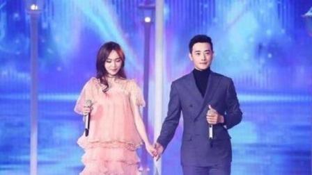 这就是娱乐圈 2018 网传唐嫣罗晋本月25号举办婚礼