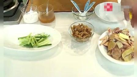 《一城一味》萝卜干清煲鸡的做法, 真是美味!
