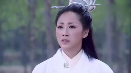 樊梨花突然出现救儿子薛刚, 隔世多年樊梨花重新做元帅, 威风!