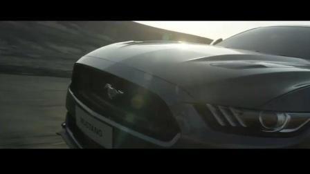 视频工厂 野马汽车宣传片