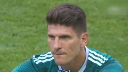拿什么拯救你!德国队史首次1年狂输6场 叕刷新耻辱下限
