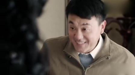情满四合院-雨水约见娄晓娥, 何晓身世获证实