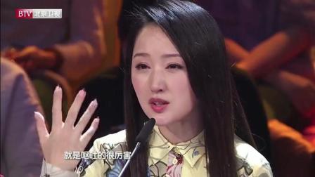 音乐大师课: 孝顺男孩唱经典歌曲, 感动杨钰莹落泪, 妈妈在台下早已哭成泪人