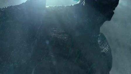 多部巨兽高能出场混剪瞬时, 你看过几部?