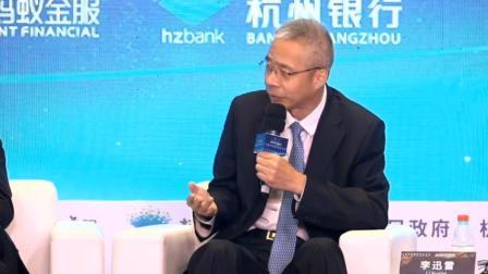 李迅雷: 股市的春天就要来了, 但首先得熬过冬天
