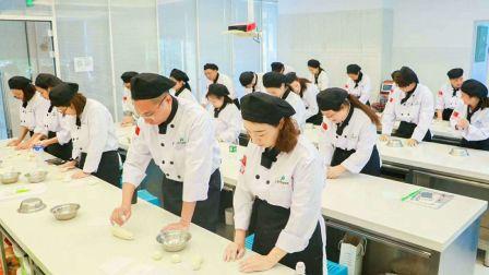 学烘焙要多少钱蛋糕教学 学做蛋糕 西点烘焙培训