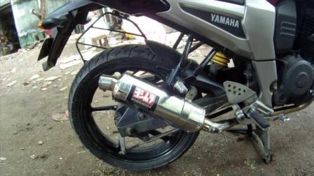 为啥摩托车改装都爱用日本排气管? 看制造就知道什么叫大师工艺!