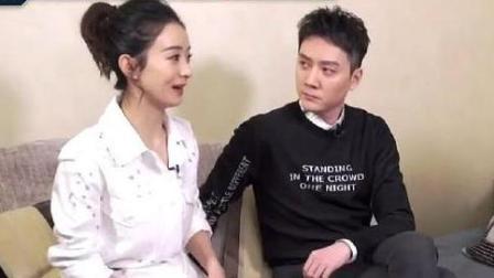 赵丽颖冯绍峰领证结婚不意外, 这个采访可以看出来!