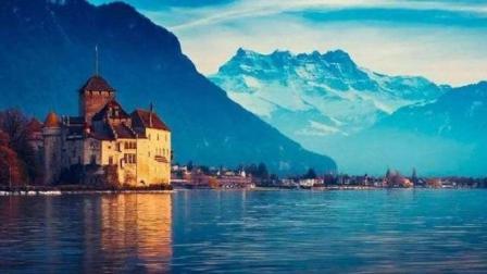 """瑞士人全国禁止装空调, 热""""死""""人都不允许, 看"""