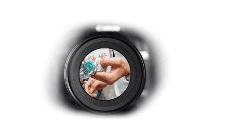 出租房案场偷拍设备 用手机摄像头能发现?